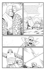 """Broken Bear"" - Written by Frank White"
