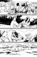 """The Great Divide"" - Written by Ben Fisher"