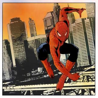 Spider-Man '02